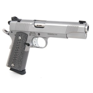 PISTOLET BUL 1911 CLASSIC GOVERNMENT SS 9X19