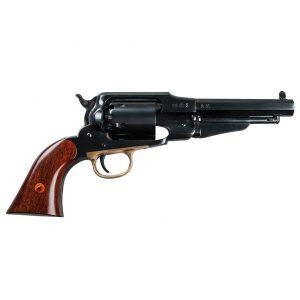 """Rewolwer czarnoprochowy Uberti 1858 New Army .44 5,5"""" Black (0108)"""