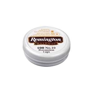 Kapiszony Remington No 10