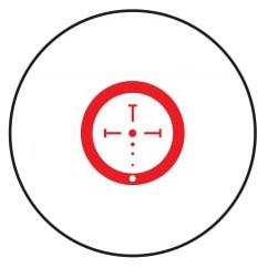 Luneta celownicza Burris 1-4x24 TAC30 LRS