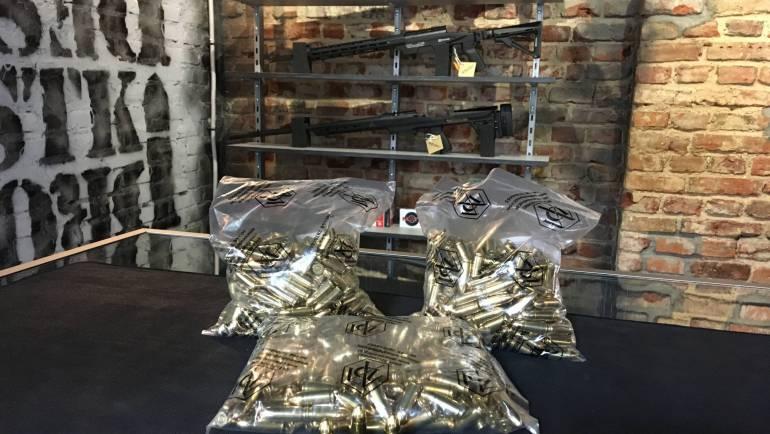 Jak dzielimy amunicję ze względu na budowę i cechy taktyczne?