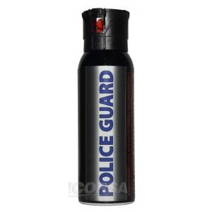 Gaz pieprzowy POLICE GUARD - 100ml
