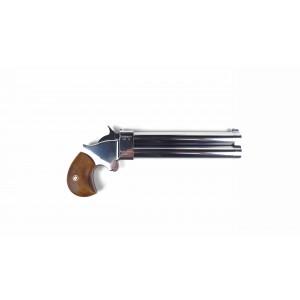 Derringer .54 lufa 6 cali chromowany