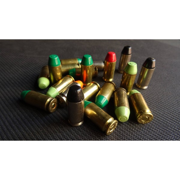 Amunicja .40S&W