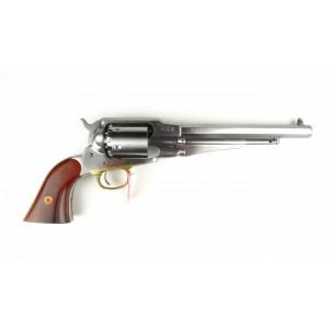 remington 1858 new improved army white finish