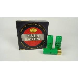 Amunicja śrutowa ZALA