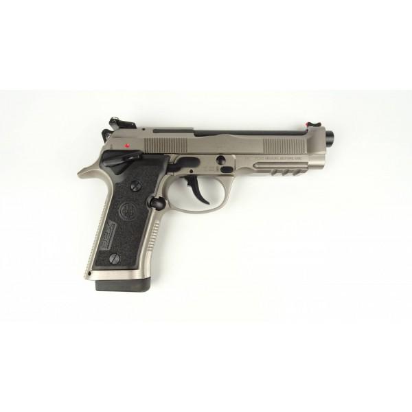 Beretta 92 x performance target