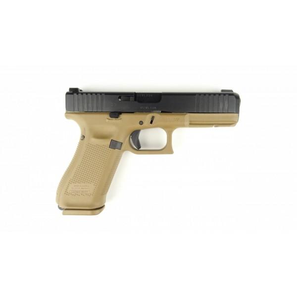 Glock 17 FR Gen 5