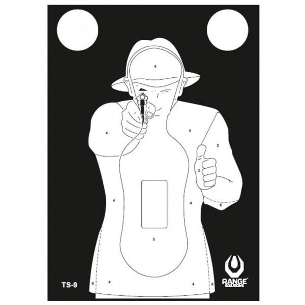 tarcza strzelecka ts-9